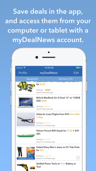 Dealnews freebies