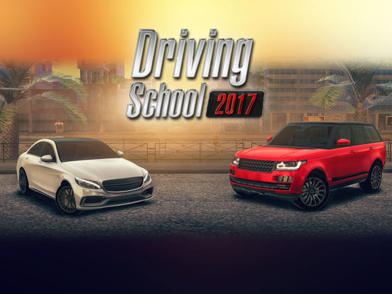 Driving School 2017  Bild 1