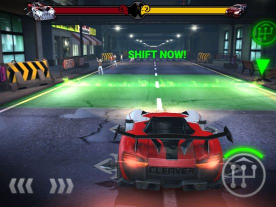 Screenshot 3 Carmageddon Crashers-Drag Race