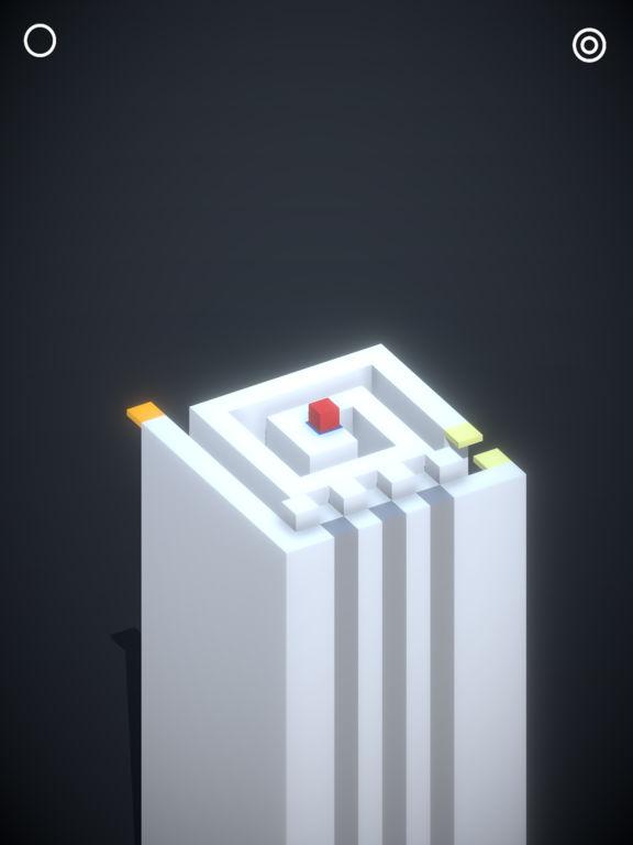 Screenshot 4 Cubiques