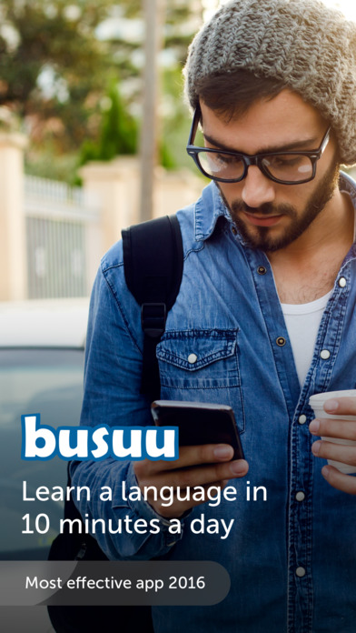 download busuu - Learn English, Spanish & Other Languages appstore review