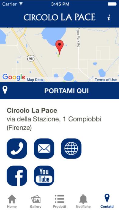download Circolo La Pace apps 2