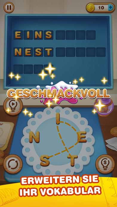Screenshot 2 Worte Meister - Wort Guru