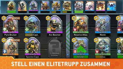 Screenshot 4 Titanfall: Assault
