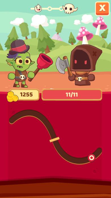 Screenshot 5 Questy Quest
