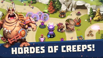 download Castle Creeps TD apps 3