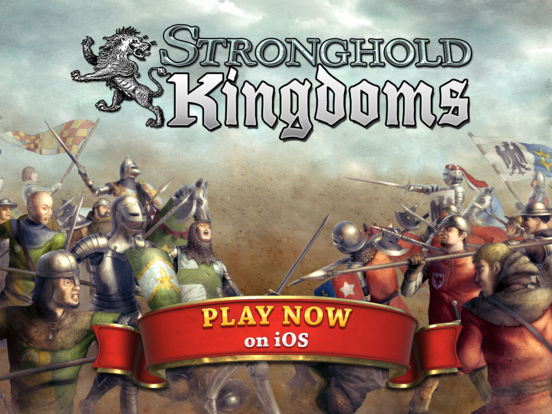 Stronghold Kingdoms Screenshots