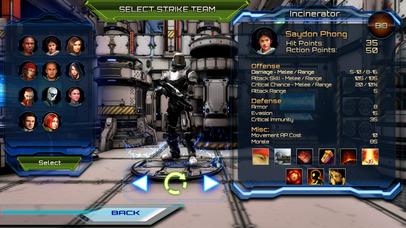 Strike Team Hydra iOS Screenshots