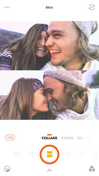 download Retrica - Caméra Selfie avec Filtre, Sticker & GIF apps 0