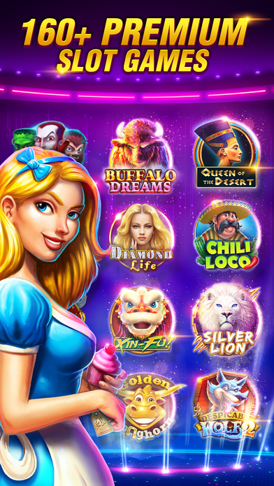download Slotomania Online Slot Casino appstore review