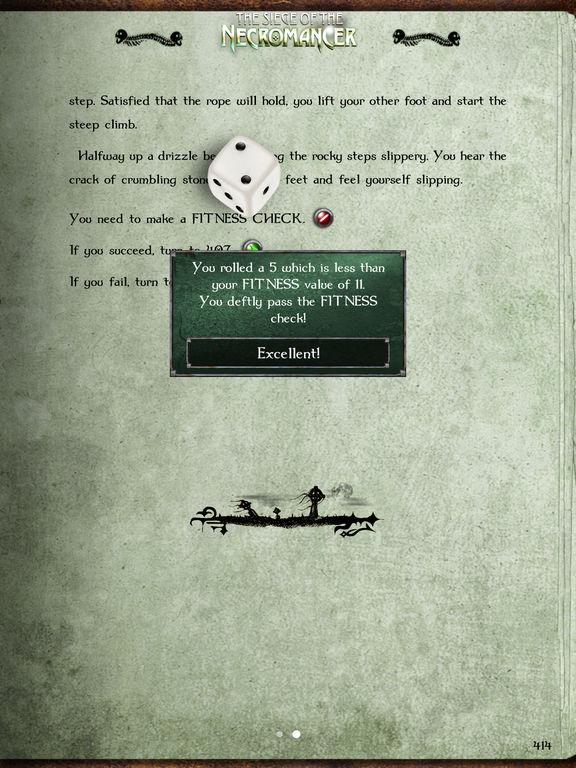 GA2: The Siege of the Necromancer Screenshots