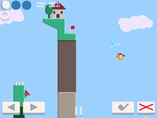 Screenshot 1 Golf Zero