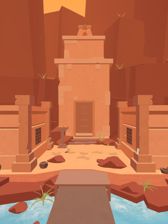 Screenshot 1 Faraway: Puzzle Escape