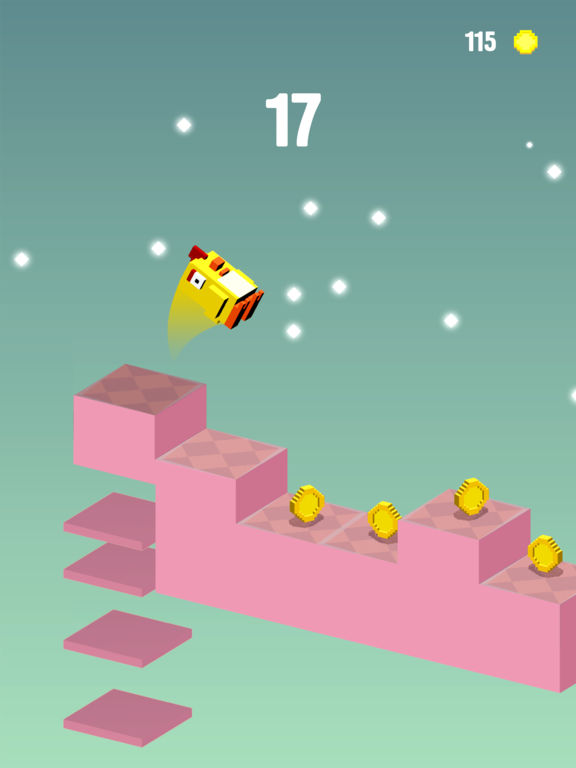 Flippy Toy Screenshot
