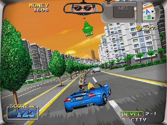 Screenshot 3 Highway Runners