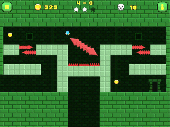 Screenshot 5 Super Nano Jumpers