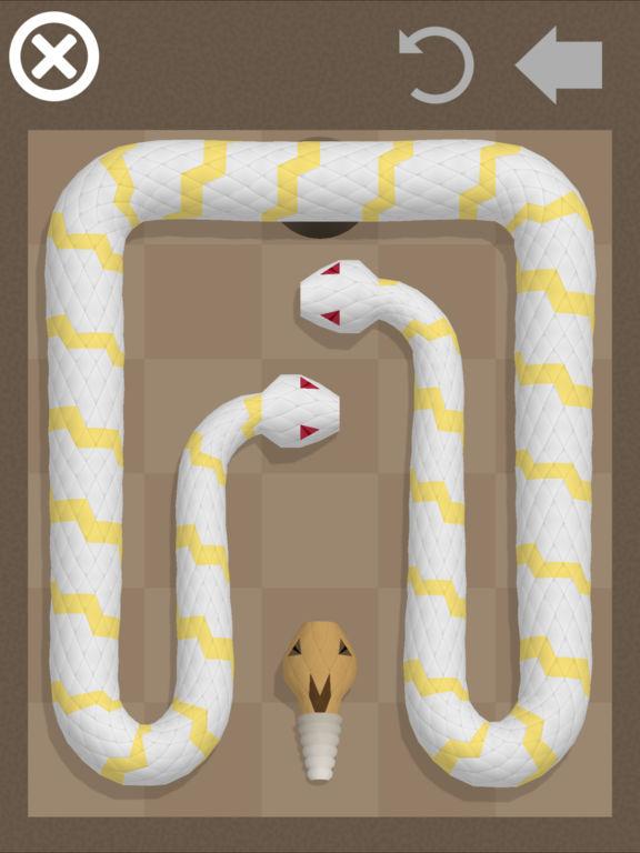 Screenshot 4 A Snake