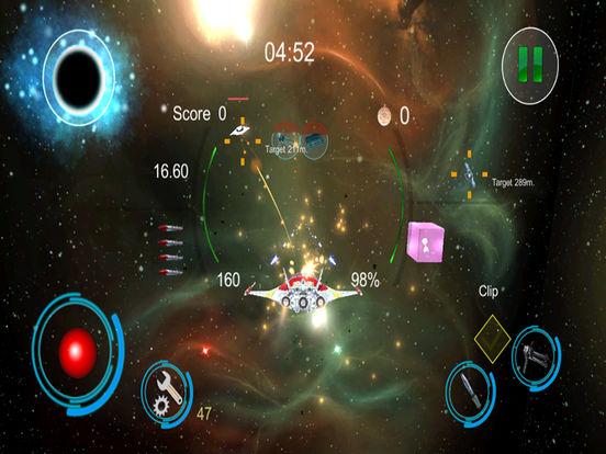 Fantasy Air Combat Screenshots