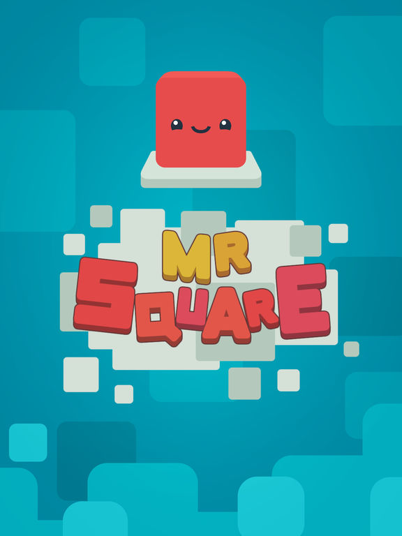 Mr. Square Screenshot