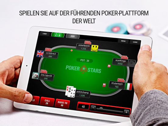 pokerstars kostenlos downloaden