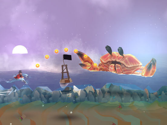 Screenshot 4 Run-A-Whale