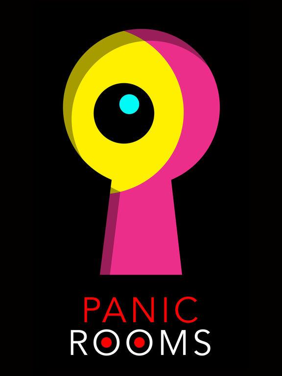 Screenshot 5 Panic Rooms!