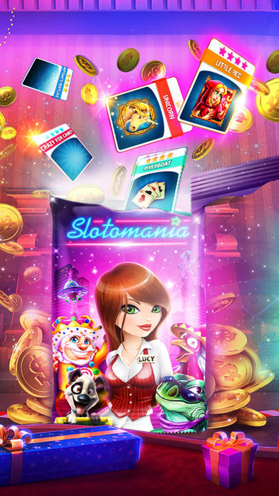 download Slotomania Slots Casino: Machine à sous Las Vegas apps 2