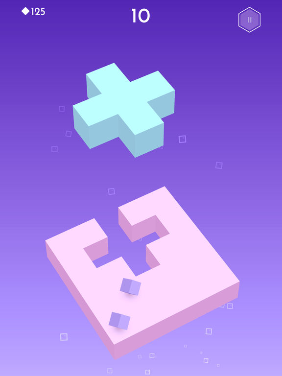 Screenshot 2 Zen Cube