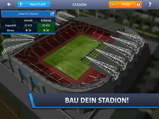 Screenshot 5 Dream League Soccer 2017