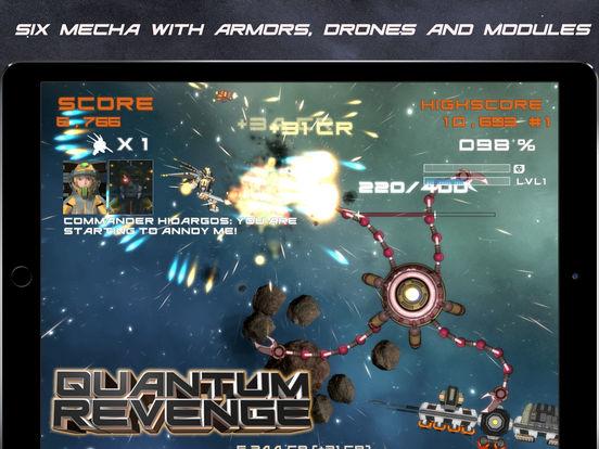 Screenshot 5 Quantum Revenge