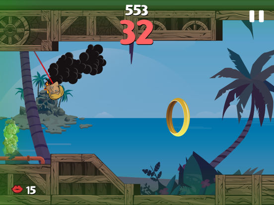 Screenshot 1 Kiss Hero