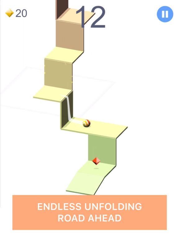 Unfold! iOS