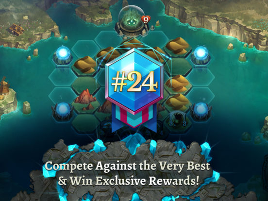Screenshot 5 Faeria