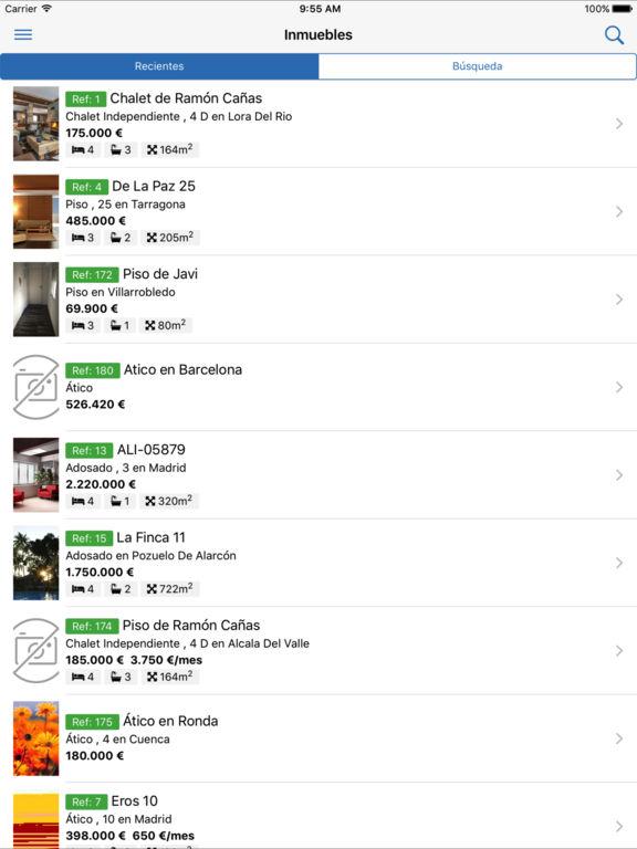 Mobilia App By Soluciones I P Hispanas S L