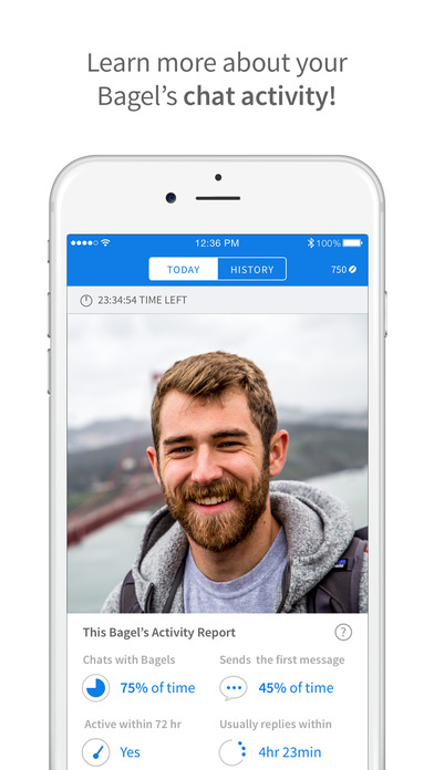 download Coffee Meets Bagel Dating App appstore review