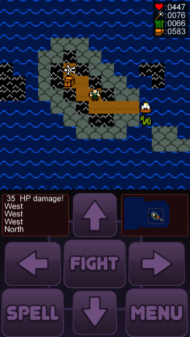 Screenshot 5 Lowlander II: Lowerlander