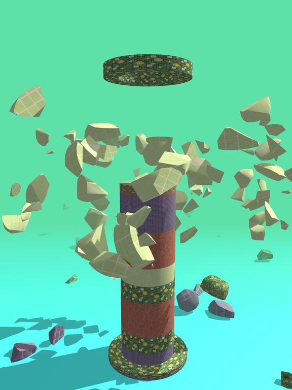 Smash Rings iOS Screenshots