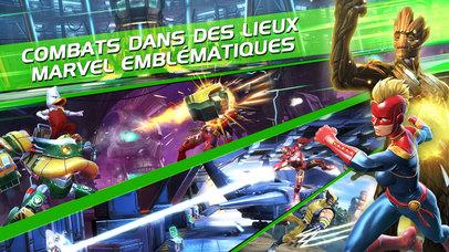 download MARVEL Tournoi des Champions apps 3