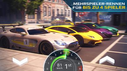 Screenshot 2 Asphalt Street Storm Racing