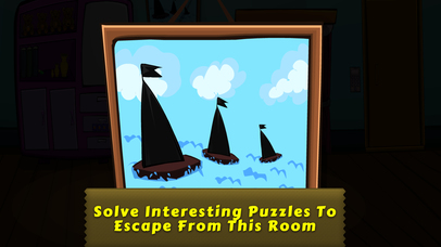 room escape the lost key por xiling gong