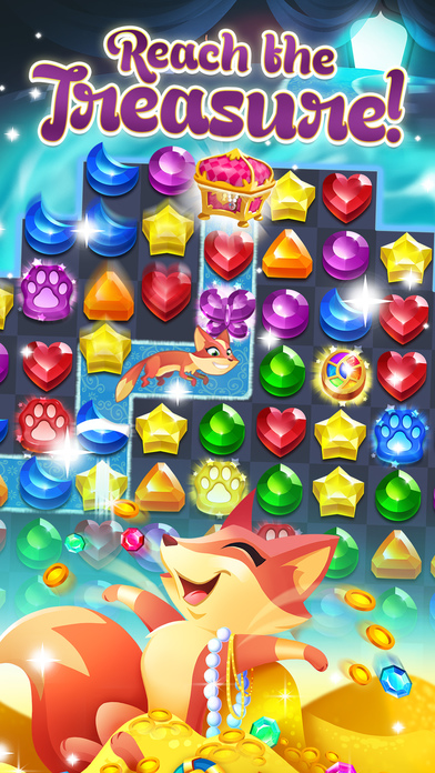download Genies & Gems appstore review