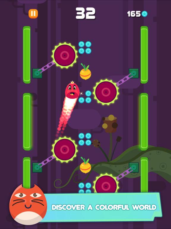 Screenshot 4 Tumble Ranger