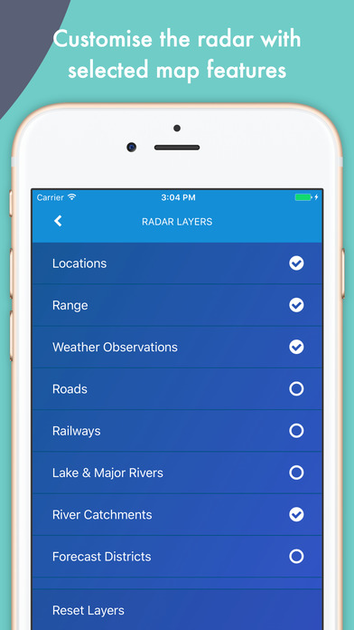 download AUS Rain Radar - Bom radar and weather forecast apps 2