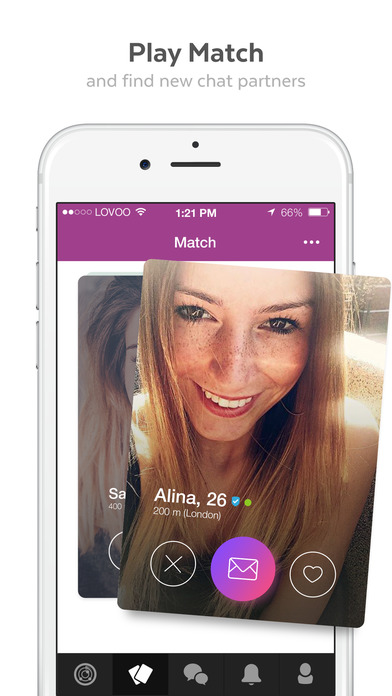 lovoo dating app Rüsselsheim am Main