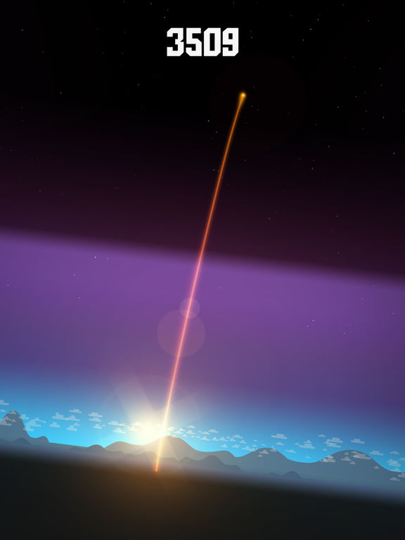 Screenshot 3 Space Frontier