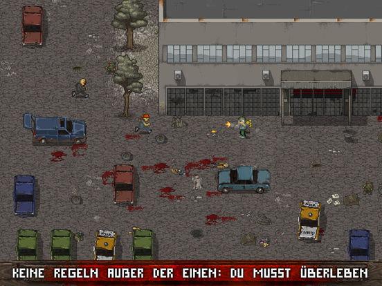 Screenshot 1 Mini DAYZ - Survival Game