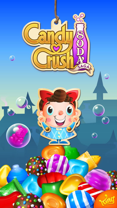 download Candy Crush Soda Saga apps 4