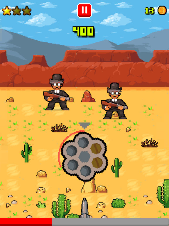 Screenshot 5 One Hit Cowboy