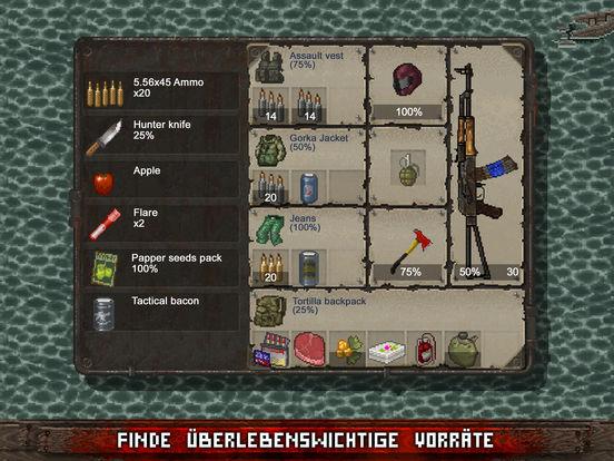 Screenshot 4 Mini DAYZ - Survival Game