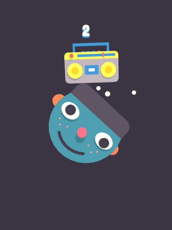 Screenshot 2 Balance The Hat
